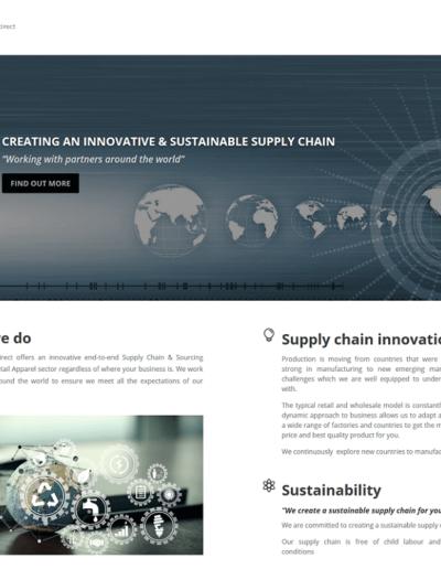 Source Global Direct