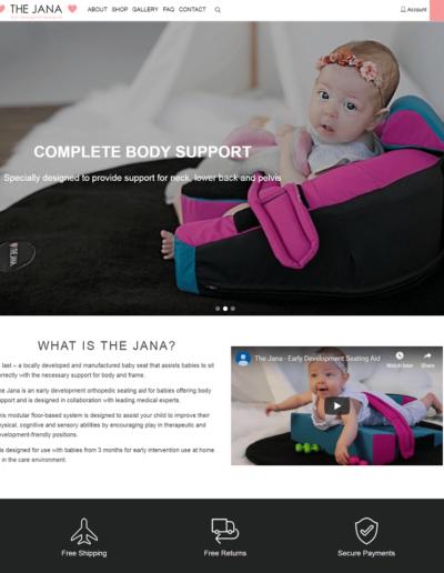 The Jana